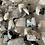 Thumbnail: Rainbow White Moonstone Chips Tumbled, Sm-Lg, 2oz bag