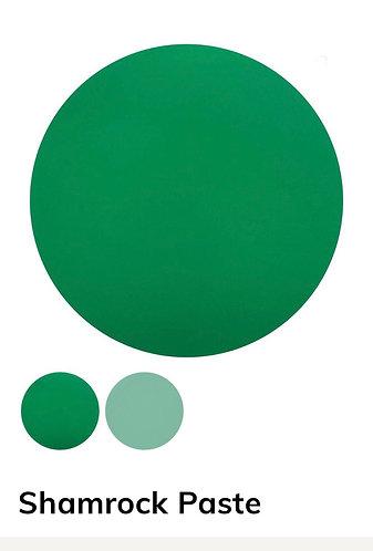 Shamrock Pigment Paste, Colour Passion