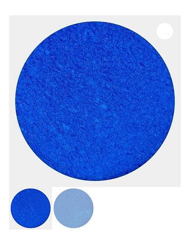 Ocean Blue Shimmer Powder, Colour Passion
