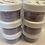 Thumbnail: Amethyst Sand, 30g jar (Healing)
