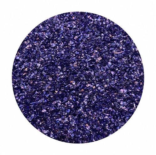 Blueberry Delight Glitter Glass Colour Passion