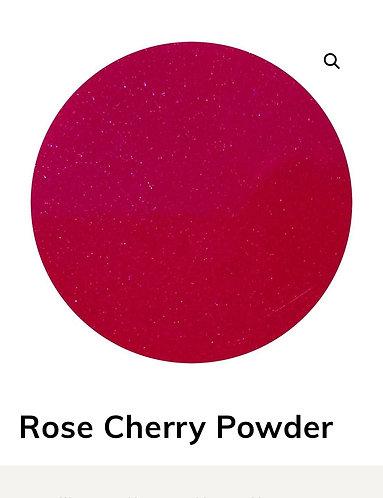 Rose Cherry Pigment Powder by Colour Passion