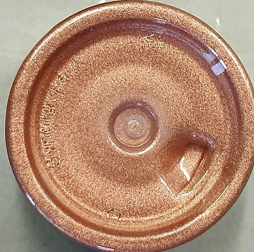 Rose Gold Special Effects Metallic Epoxy Paste O  50g Le Rez