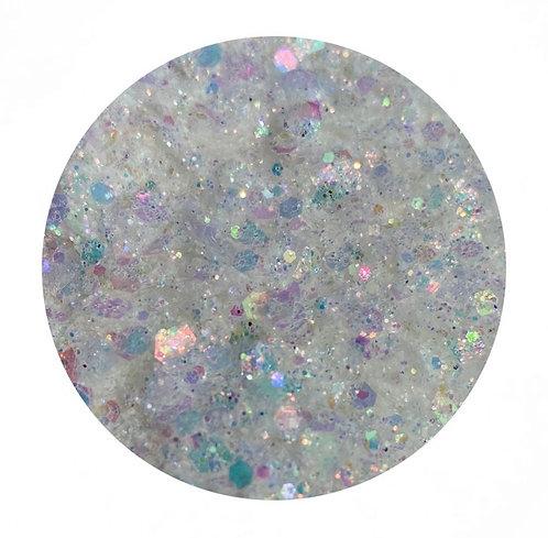 Fantasia new glitter Colour Passion