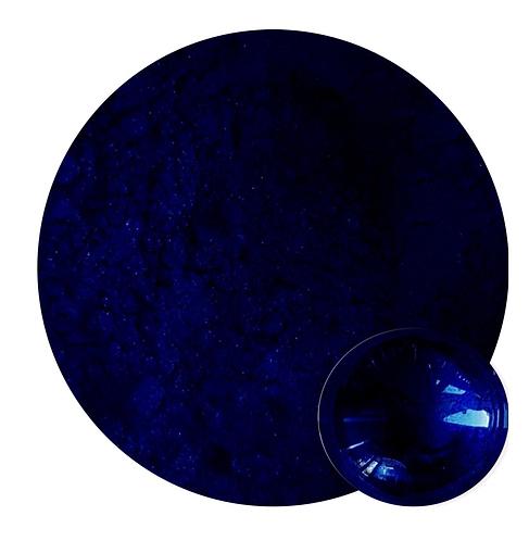 Blue Sapphire Mica Pigment Powder 50ml Le'Rez