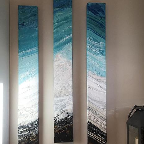 Bahama Flow 1, 2 & 3