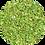Thumbnail: Green Pear Glitter Glass, 2oz (56gm) ARC