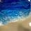 """Thumbnail: Beginner Kit - Beach Wave, 8"""" x 8"""" x 1 5/8"""", Enquire"""