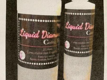 Liquid Diamonds Brochure Copy