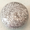 Thumbnail: Silver Knight Aluminum Metallic Powder 25gm Le'Rez