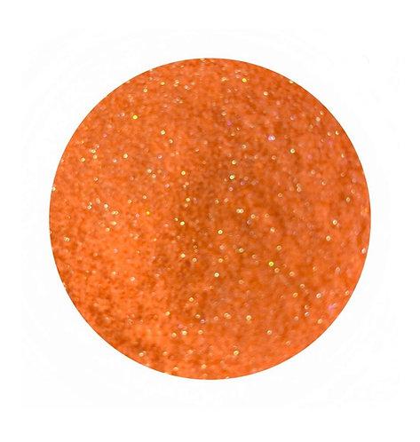 """Orange Fluro """"Sparkle"""", 15gm Colour Passion"""