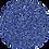 Thumbnail: Blue Cobalt Fine Glitter Glass, 2oz (56gm)