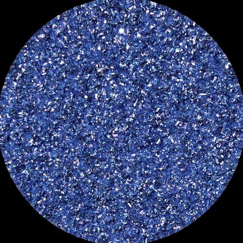 Blue Cobalt Fine Glitter Glass, 2oz (56gm)