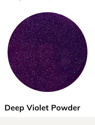 Deep Violet Powder by Colour Passion