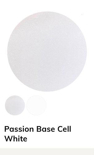 Passion Base Cell White Paste, Colour Passion, 50gm