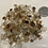 Thumbnail: Rutilated Quartz, Copper, sm, 2oz