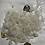 Thumbnail: Crystal Quartz, Natural Raw Chunks, s-m, 5oz bag