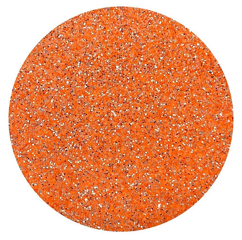Exotic Mandarin Mirror Glitter Colour Passion