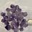 Thumbnail: Amethyst, Natural Raw, 3.5oz bag