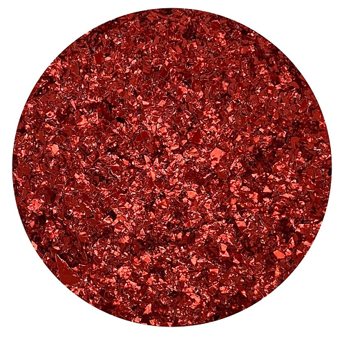 Racy Red Flake, Colour Passion