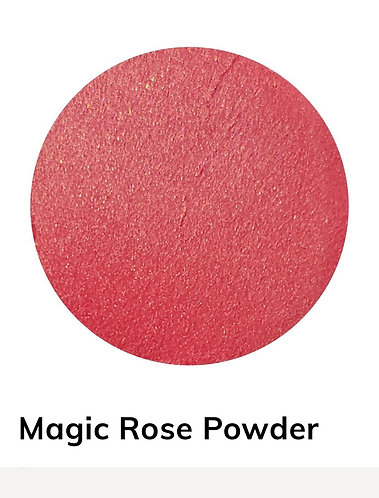 Magic Rose Powder by Colour Passion