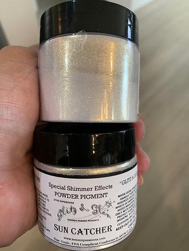 Suncatcher Sparkly Pigment Powder 21g Le Rez