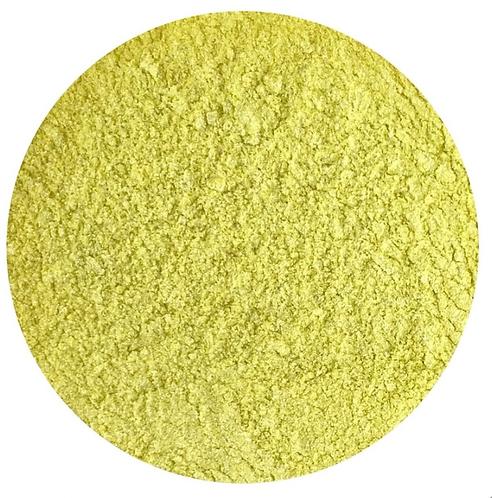 Lemon Twist Powder, Colour Passion