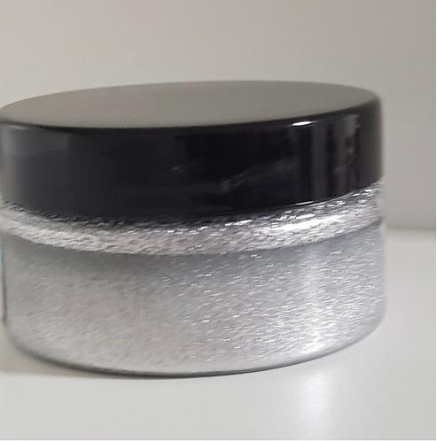 Sterling Silver Metallic Epoxy Paste O 50g Le'Rez