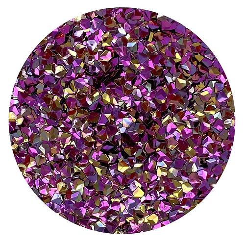 Fairy Diamond Glitter, Colour Passion