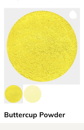 Buttercup Powder, Colour Passion