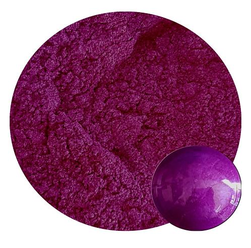 Amethyst Dream 2 Tone Mica Pigment Powder 50 ml Le Rez