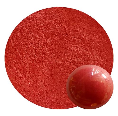 Coral Mica Pigment Powder 50ml Le Rez