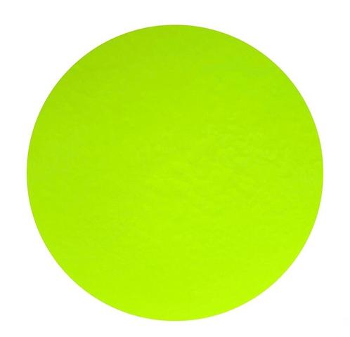 Fluro Yellow Pigment Paste Colour Passion