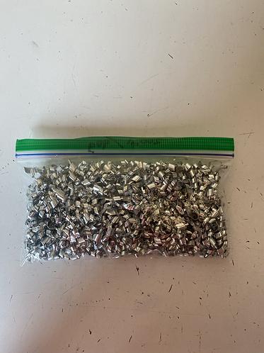 Aluminum Shavings (200 ml)