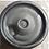 Thumbnail: Silver Moon Metal Lustre Epoxy Paste 50g Le'Rez