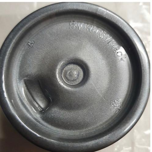 Silver Moon Metal Lustre Epoxy Paste 50g Le'Rez