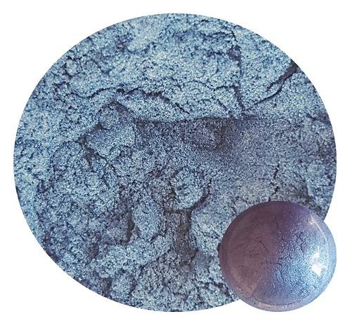 Gray Galah 2 Tone Mica Pigment Powder 50ml Le Rez