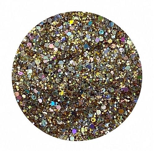 Moon Dust new glitter Colour Passion