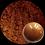 Thumbnail: Cinnamon Spice Metal Luster Mica Pigment O 25g Le Rez