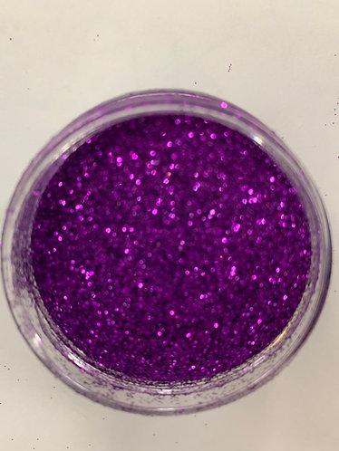 Purple Diamond Le'Rez Ultra Fine Glitter Powder