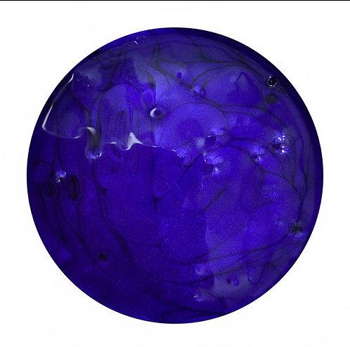 Erika Shimmer Epoxy Paste Colour Passion  (Purple)
