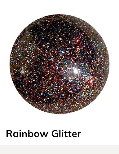 Rainbow Glitter, Colour Passion
