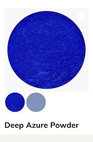 Deep Azure Powder, Colour Passion