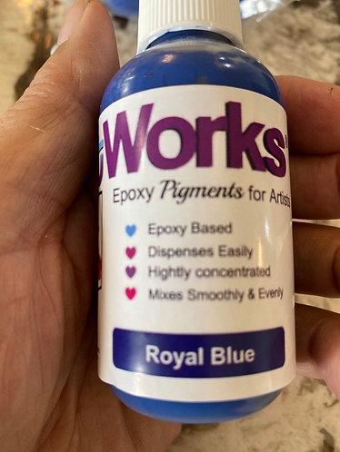 ArtWorks Epoxy Pigment - Royal Blue