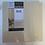 "Thumbnail: Birch Wood Panel 8"" x 8"" x 1 5/8""d"