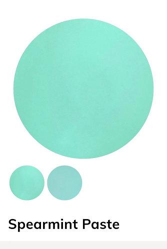 Spearmint Pigment Paste, Colour Passion