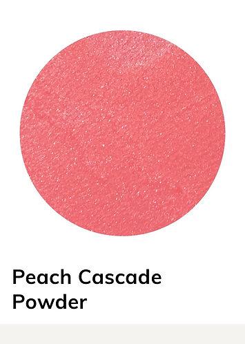 Peach Cascade Powder, Colour Passion