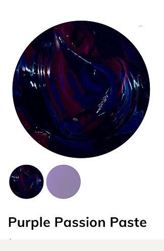 Purple Passion Paste, Colour Passion