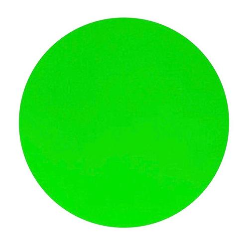 Fluro Green Epoxy Paste Colour Passion