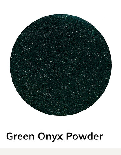 Green Onyx Powder, Colour Passion